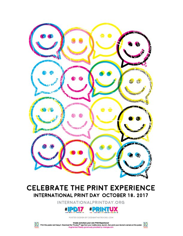 #IPD17_#PrintUX_poster_International Print Day 2017