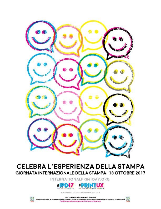 International print day 2017 - Italian