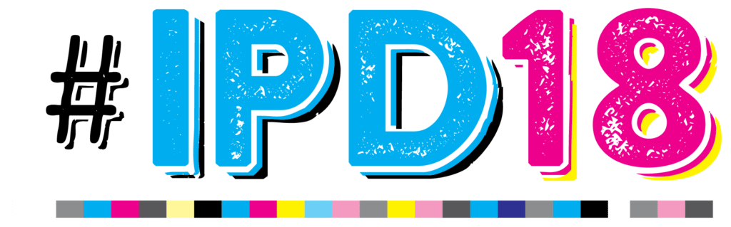 International Print Day 2018